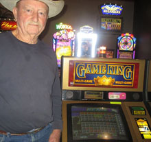 Game King Slots Winner