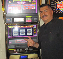 Wheel of Fortune Slots Winner