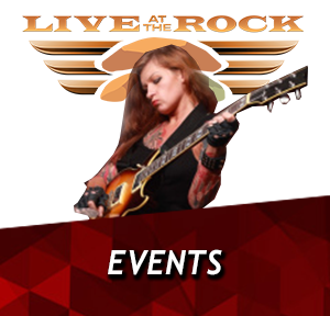 Live Events at Tortoise Rock Casino