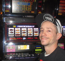 Wild 7's Quick Hits Slots Winner